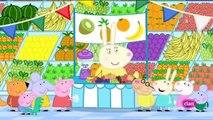 Temporada 4x45 Peppa Pig Fruta Español Español