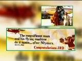 Tata Steel Jamshedpur: JRD Tata story