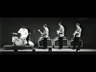 The Ventures-Wipeout-KILLER LIVE version