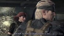 Metal Gear Solid 4 TGS 2007 (IN ENGLISH)