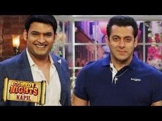 Comedy Nights with Kapil | Salman Khan promotes Bajrangi Bhaijaan | GRAND FINALE EPISODE
