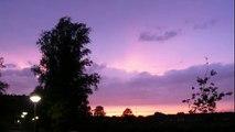 Red Rainbow ! Arco iris rojo ! Rode regenboog ! Roter Regenbogen ! Arc-en-ciel rouge !