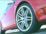 2007 Audi RS4 vs. 2008 Lexus IS-F | Edmunds.com