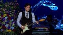 John Mayer Human Nature Michael Jackson Memorial HD Pink Eric Clapton Jackson 5 Five
