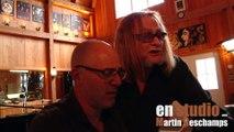 Martin Deschamps - En studio avec Martin Deschamps - Capsule #4 / invité: Breen LeBoeuf