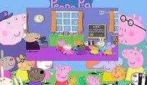 peppa pig italiano nuovi episodi 2013 serie 2 episodio 09 la capsula del tempo shortfilms FULL HD