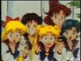 Sailor moon amv fairytale
