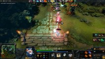 Dota 2 - Meepo Scripts Macro , one button poof !! - video dailymotion