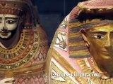 Momias y arte egipcio en Museo Británico de Londres