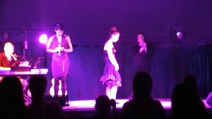 Émilie & Julie / Modern Jazz/ Ballet - My City Dance Tour