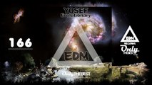 YOSEF - EVOLUTIONARY #166 EDM electronic dance music records 2015
