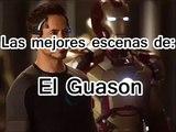Mejores escenas de El Guason Subtitulado 1 de 2