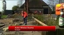 Hjoed: Gemeente brekt jongereinkeet Burchwert ôf