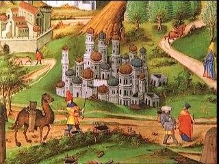 Vida cotidiana en la Edad Media