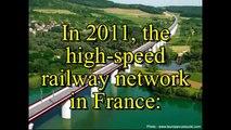 Vysokorychlostní železnice ve Francii a ve světě - historie a budoucnost (en)