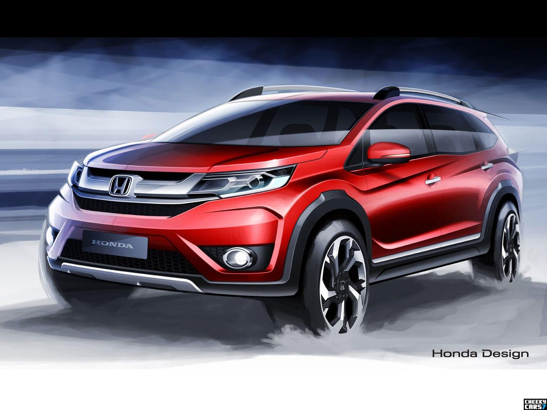 Kelebihan Kekurangan Harga Honda Brv Murah Berkualitas