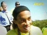 Nike Joga Bonito - Ronaldinho