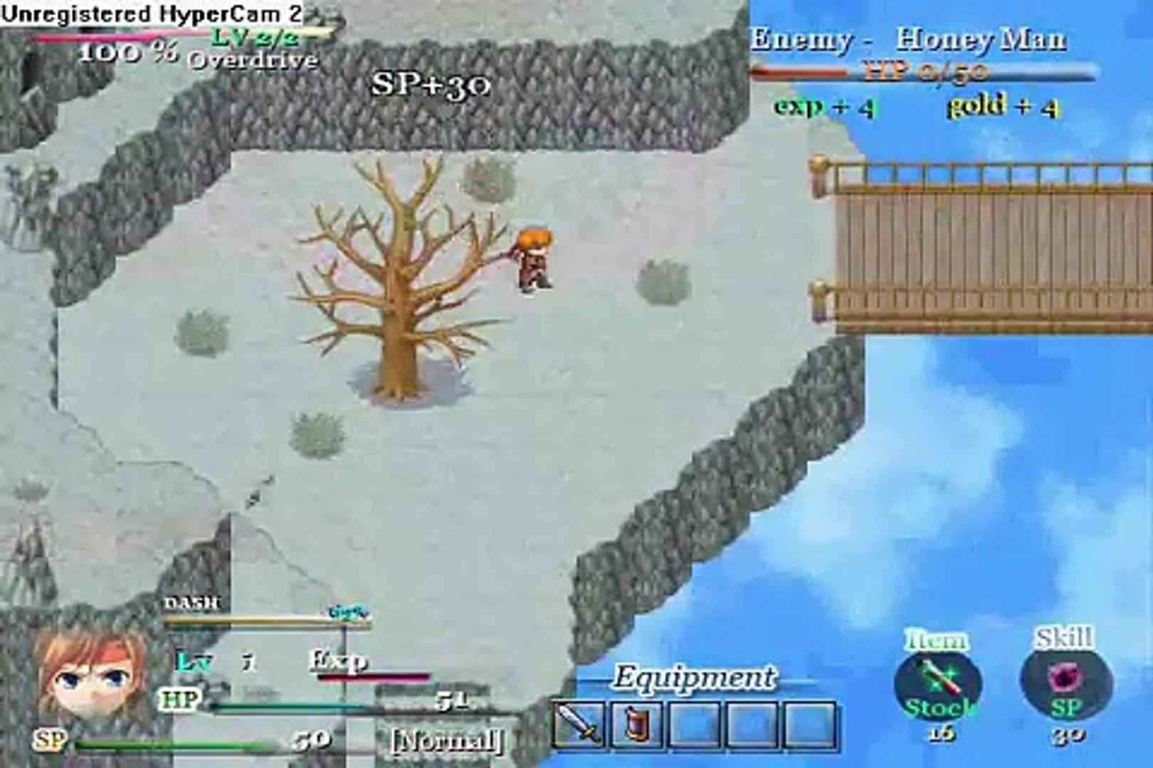 RPG Maker XP ABS Better Tutorial - video dailymotion