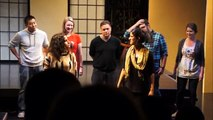 """Jerry Wang Gender"" Improv Troupe Debut - Washington Improv Theater (DC)"