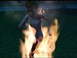 Sims 3 série française Bande annonce Amazing power (vampires,sorcières,mystères)