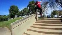 Epic Skateboarding Fails Compilation 2015 | Funny Fails | Funny Pranks | Funny Clips | Funny Videos
