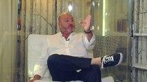 """Exclu Vidéo : Oscar Sisto (coach des Anges) : """"Raphaël était à gifler..."""""""