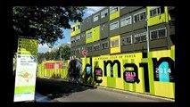 Colloque Quel Chantier ! - ROUX - Paris Les Halles, transformer le coeur de la ville par le design
