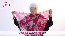 How to Wear Hijab  | Tutorial Hijab, Cara Memakai Jilbab Pashmina, Segi Tiga dan Empat | Shawl Style