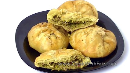 KACHORI *COOK WITH FAIZA*