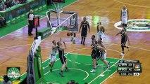 Rajon Rondo 20 points,9 assists,7 rebounds,4 steals vs Brooklyn Nets 3/7/2014 - Full Highlights [HD]