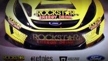 Global Rallycross Championship (GRC) NEW Game ? (rallycross)SIM