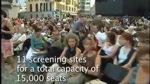 Film Festival Locarno Promo