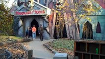 Lake County Cool Places: 2010 Six Flags Fright Fest