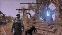 Elder Scrolls Online Werewolf/Vampire Spawn Points- Free Werewolf bite give away