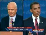 Barack Obama Slams John McCain on Foreign Policy