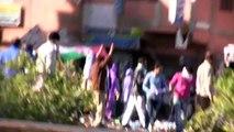 Resistencia Saharaui  22- LA RESISTENCIA SAHARAUI 2010. Intifada saharaui en El Aaiún Ocupado.