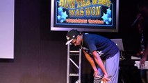 How Tha West Was Won 2011, Poppin Semi Final  Non Stop vs Slim Boogie