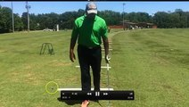 Golf Slot Swing Position: The Power Position!