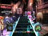 Guitar Hero 3 First Day Playing : Superbus Radio Song