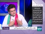 Faisal Javed Khan on 35 Punctures