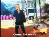 Broadway's COME FLY AWAY - LIVE with Regis & Kelly (Apr 30, 2010)