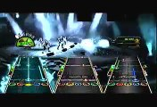 Guitar Hero Metallica - Hit The Lights (Guitar, Bass, Drums Co-op)