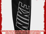 Nike Mens Woven Jogging Sweat Pants Tracksuit Bottoms Trackies Joggers - Black (S)