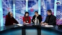 Fabius à L'Université Paris 1 et Thierry Meyssan, sur la Syrie