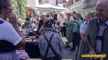 Geigenfest - Aufgeigen in Bad Goisern