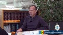 Entrevista al Prof. Miguel Ángel Egido (completa) - Telecos por el Mundo (LD)
