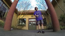 Chris June | Kendama Co | Go with the Co