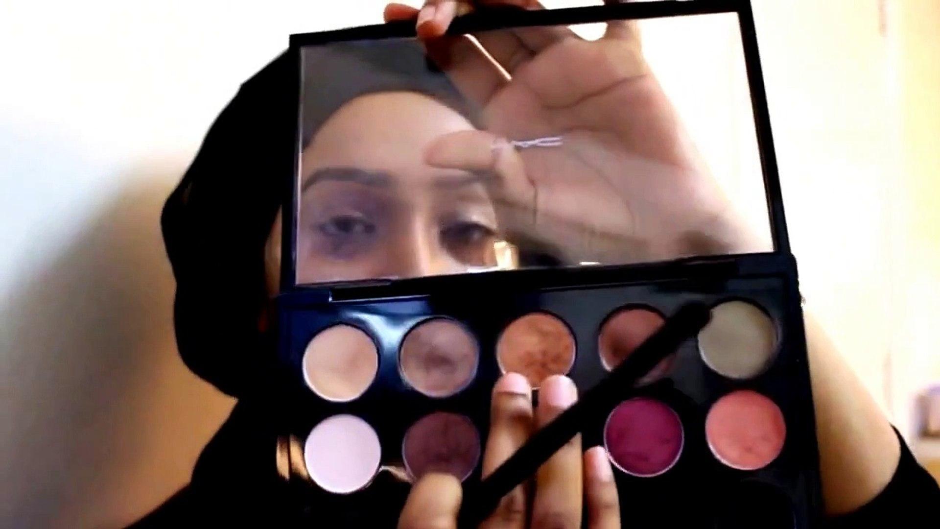 Makeup Natural Makeup Tutorial Look Indonesian Makeup Makeup Hijab Tutorial Asian Makeup 2015