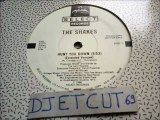 THE SHAKES -HUNT YOU DOWN(RIP ETCUT)SELECT REC 86