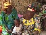 Vaccination Polio - Prévention et sensibilisation - Zinder, Niger. Prod: Télé Sahel-UNICEF